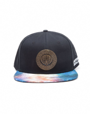 Guardians of the Galaxy 2 - Movie Logo Snapback